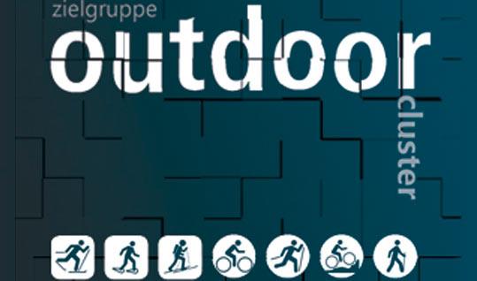 Outdoor-Cluster – Vermarktungsnetzwerk