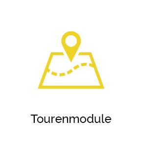Tourenmodule