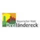 Dreiländereck Bayerischer Wald
