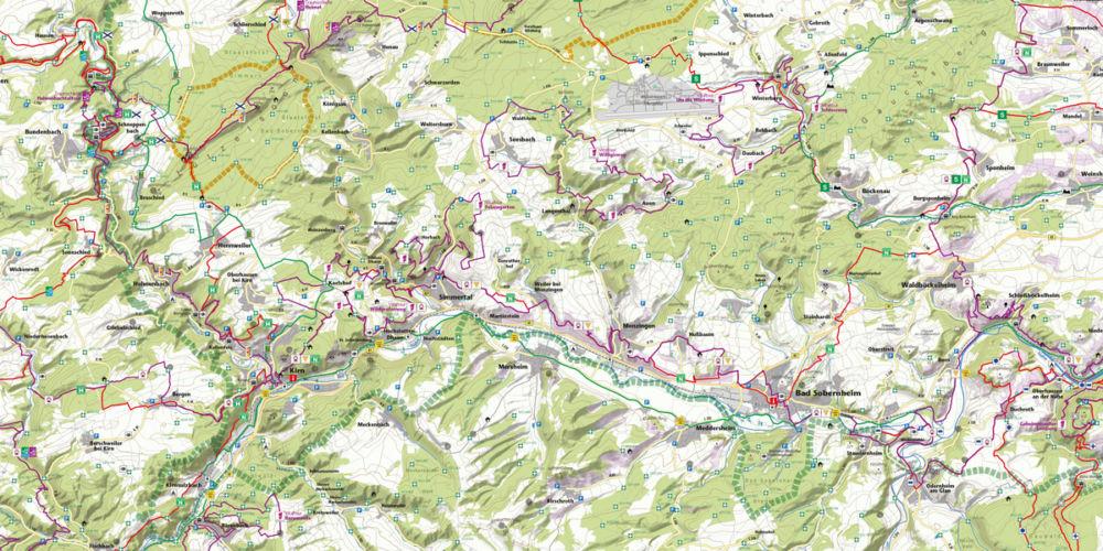 Freizeitkarte_Naturpark-Soonwald-Nahe