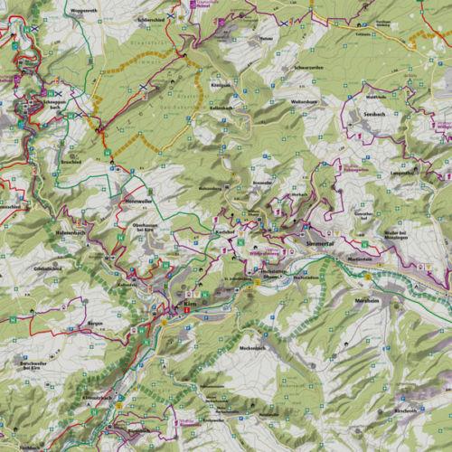 Freizeitkarte_Naturpark-Soonwald-Nahe_quadrat