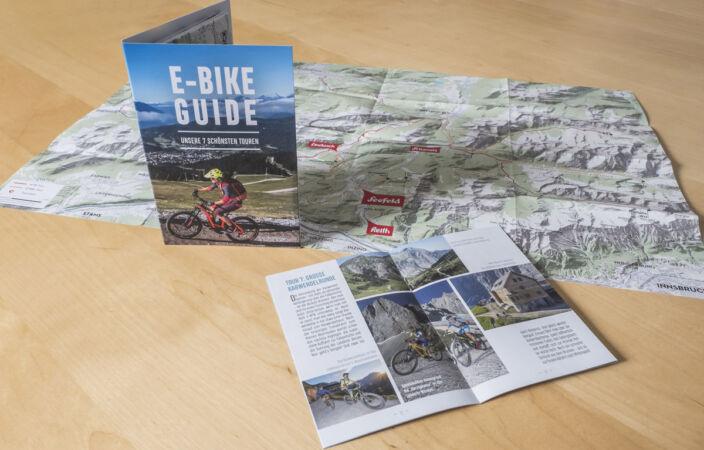 E-Bike-Guide Seefeld
