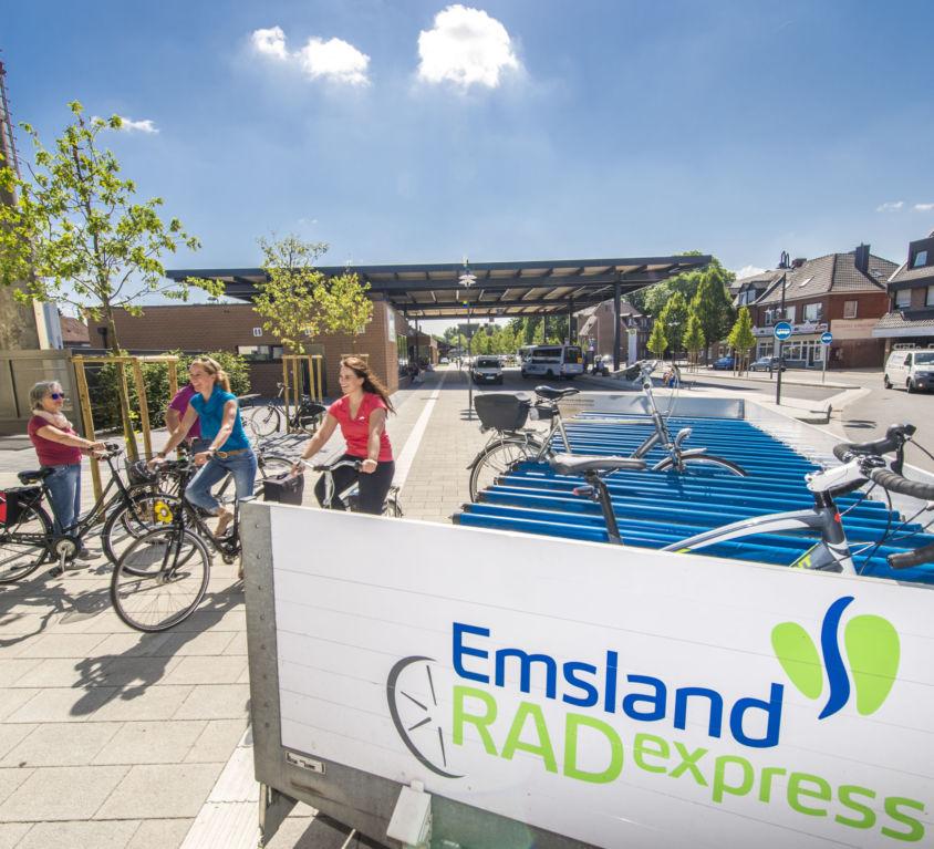 Emsland RADexpress (49) ©Emsland Tourismus GmbH