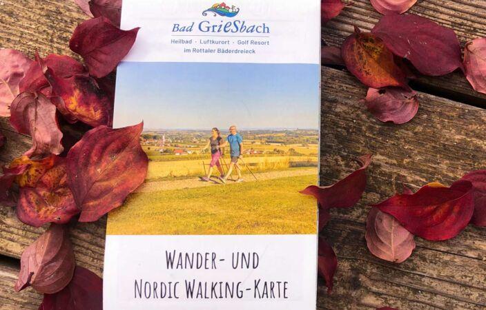 Bad Griesbach Wandern & Nordic Walking