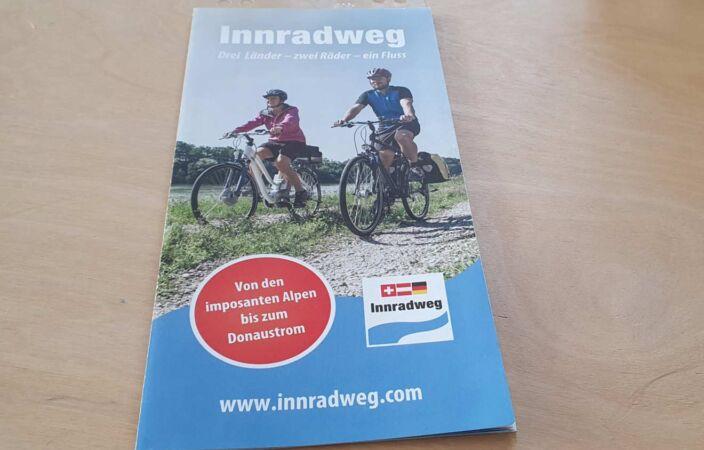 Radflyer Innradweg